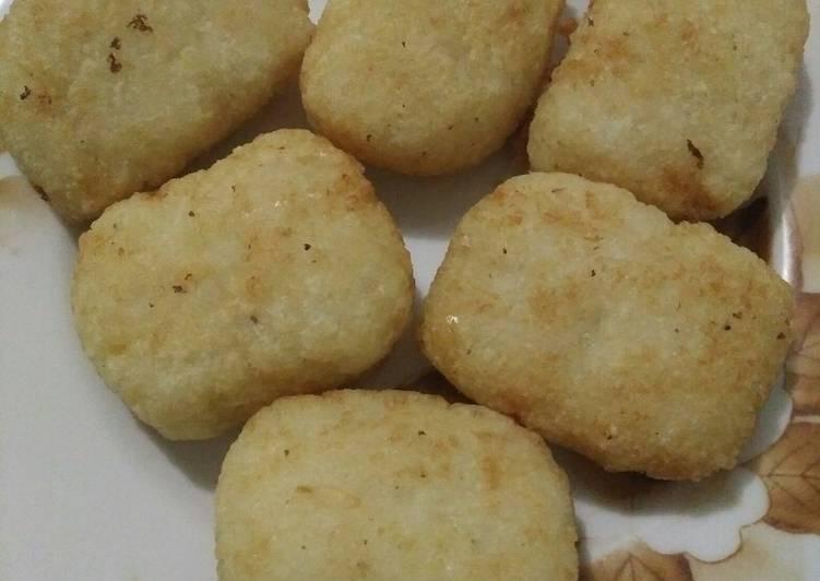 Cara Mudah memasak Uli ketan atau jadah #kusukangemil#makananjadul lezat