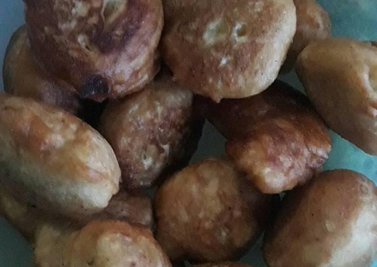 Resep: Bolang baling (kue khas BLORA)