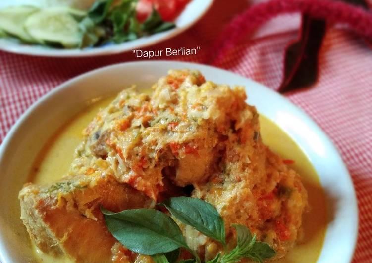 Cara Mudah mengolah Ayam Pedas khas Banyuwangi istimewa