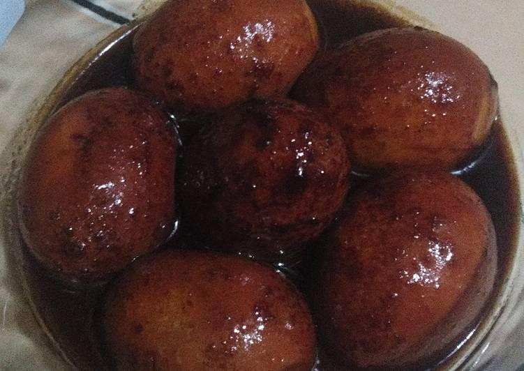 Resep: Telur citt khas Banyuwangi enak