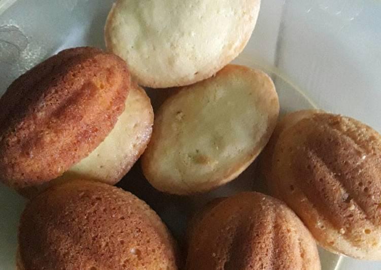 Resep membuat Roti klemben khas banyuwangi istimewa