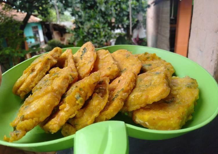 Resep: Tempe goreng tepung simple alaala