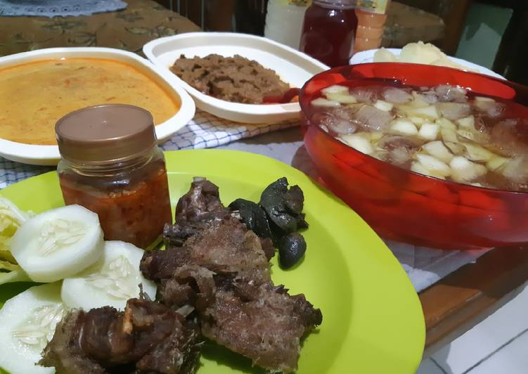 Cara membuat Bumbu bebek goreng lezat dan empuk