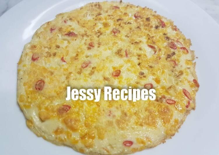 Resep: Telur bebek goreng