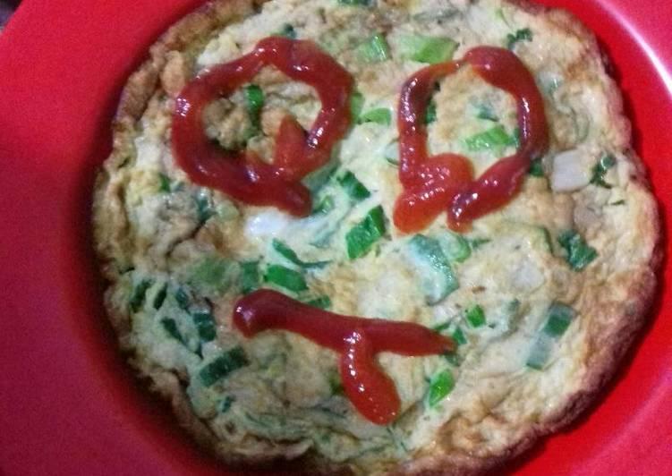 Cara Mudah membuat Telur bebek goreng