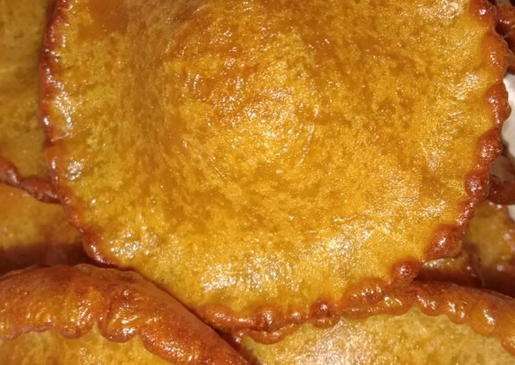 Resep Membuat Kue Cucur Istimewa Resep Enyak