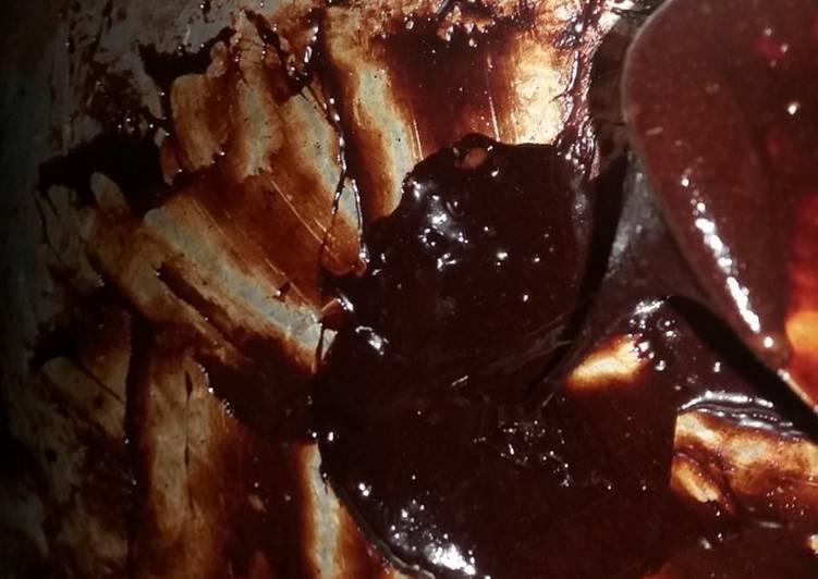Resep: Petis udang homemade enak