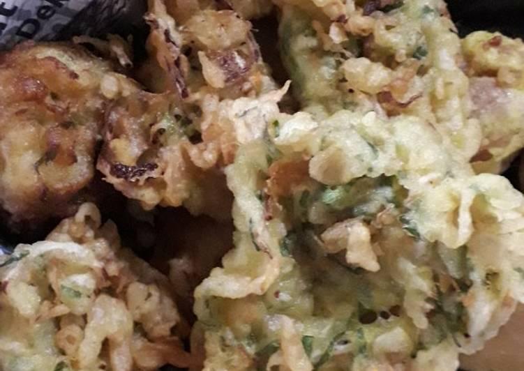 Resep memasak Weci/ote ote sayur khas malang lezat