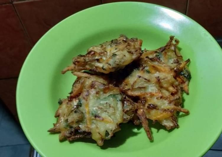 Resep: Weci/Ote-ote sayur