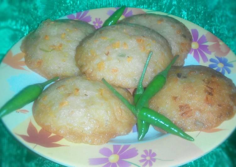 Resep memasak #BikinRamadhanBerkesan Weci Simple ala Ibu
