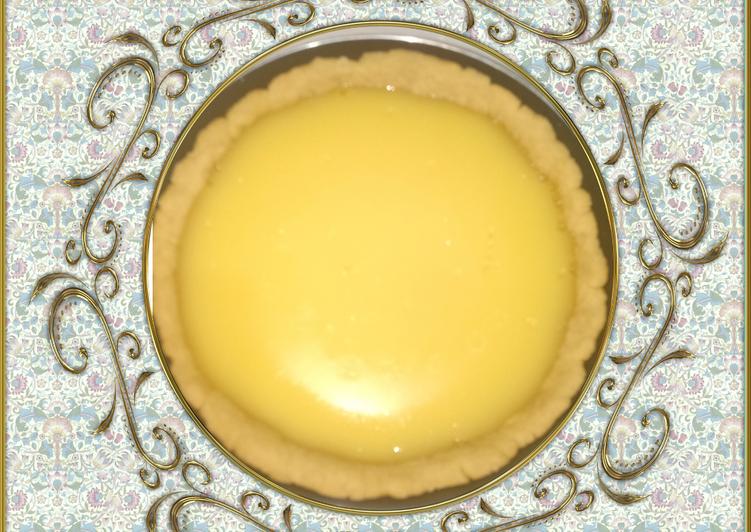 Cara Mudah mengolah Pie Sute😉 (pie susu teflon)