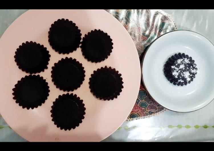 Resep: Chocolava cake