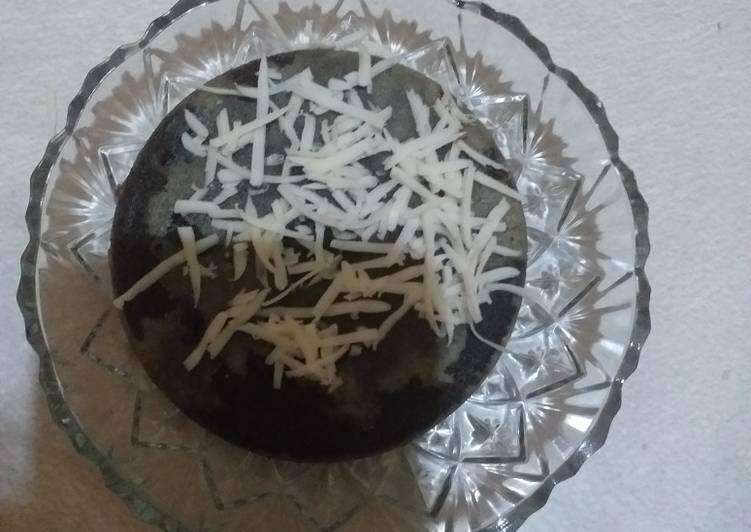 Cara mengolah Chocolatos lava cake istimewa