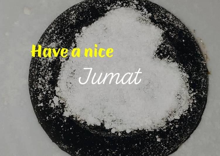 Cara memasak Lava cake lumer anti gagal lezat