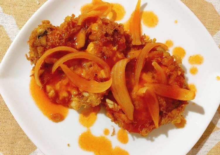 Resep memasak Fuyunghai simple istimewa