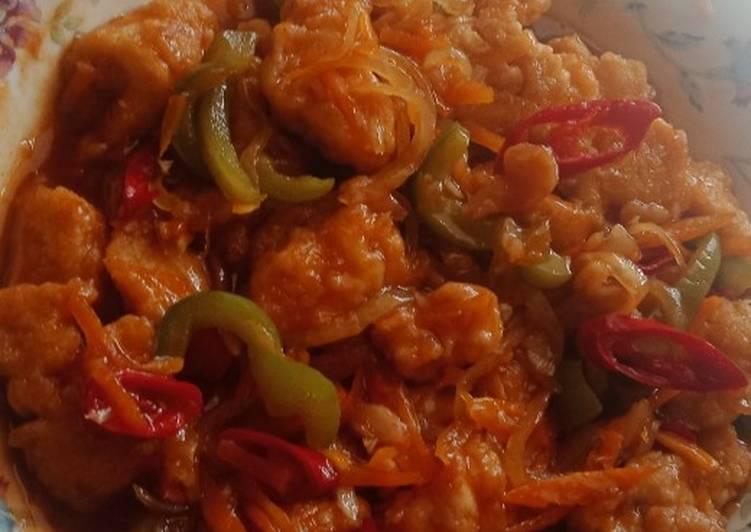 Resep: Ayam kuluyuk 🍗 ala bunda kembar kitchen