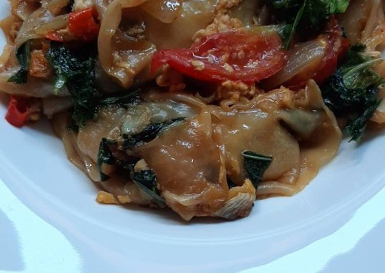 Resep: Pangsit goreng viral