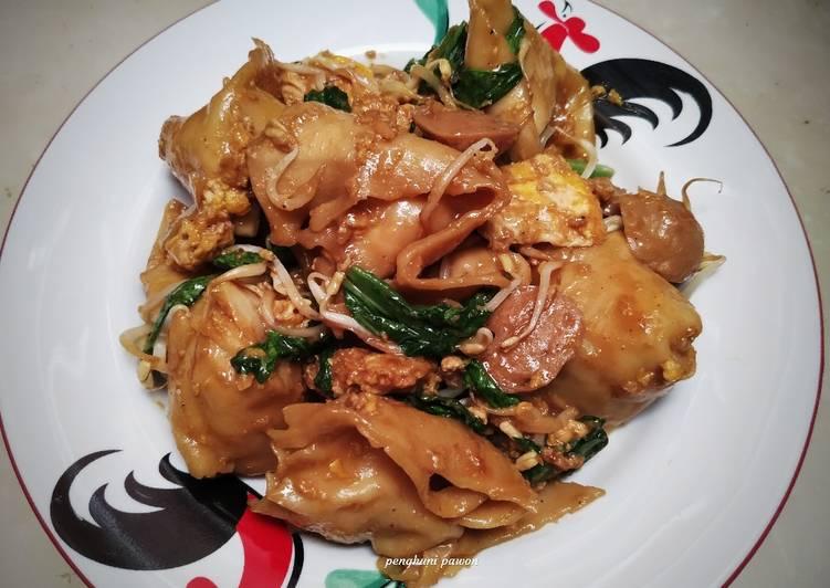 Resep memasak PANGSIT GORENG VIRAL ala LE GINO👌
