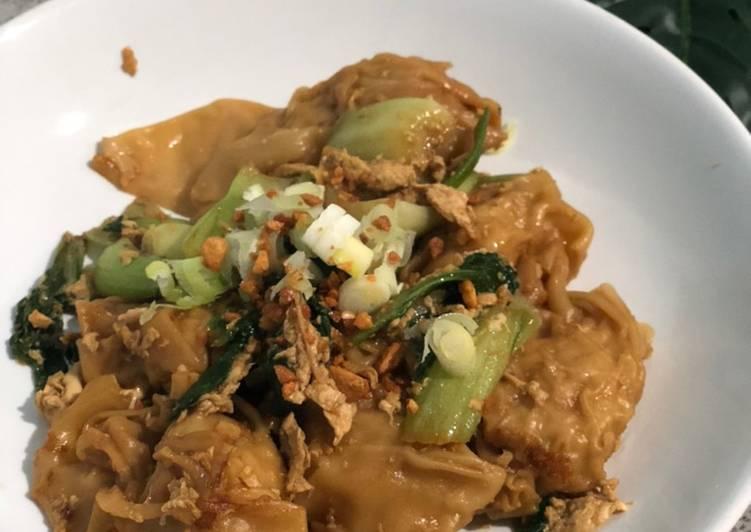 Resep mengolah Pangsit (goreng) Viral Le Gino istimewa