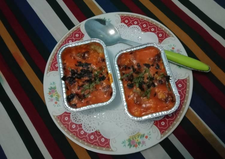 Resep: Mentai beef rice istimewa
