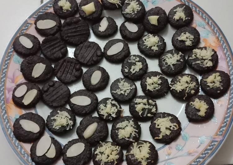Resep memasak Cookies hilo Teflon tidak pakai oven