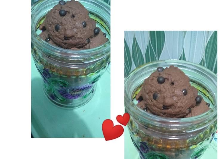 Cara mengolah Chocochips Cookies oven tangkring lezat