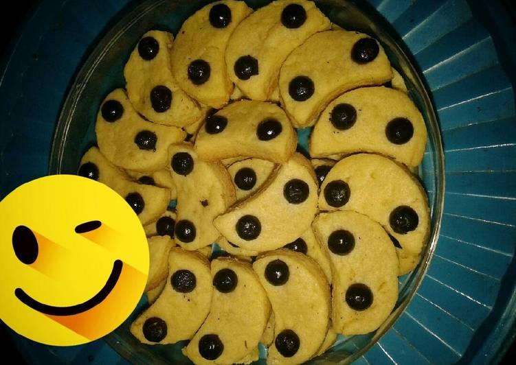 Cara memasak Cookies teflon Dan oven