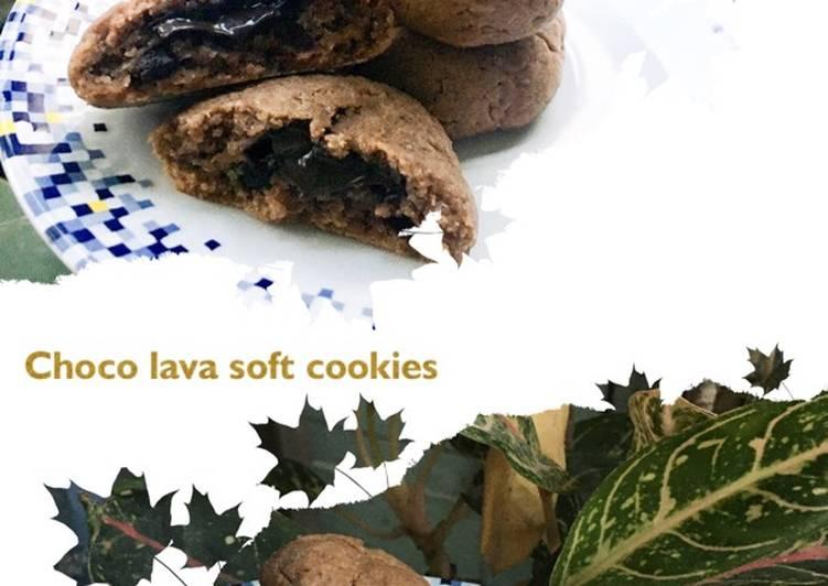 Cara membuat Cookies lembut lumer (takaran sendok)