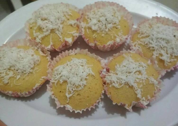 Resep: Tiwul ayu ala rawid kitchen