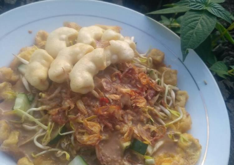 Resep memasak Tahu telur khas Malang istimewa