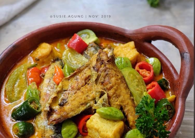 Resep memasak Jangan pedes Malang istimewa