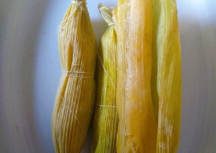 Lepet jagung