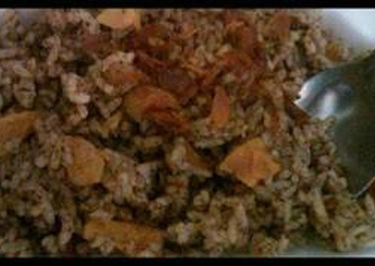 Resep: Nasi Kebuli ala Dapur Sakina enak