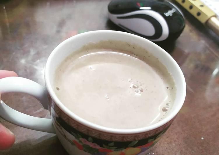 Resep: Chai tea