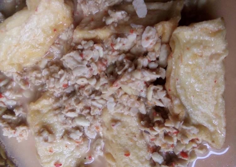 Cara mengolah Sayur Lethok khas Ngawi lezat