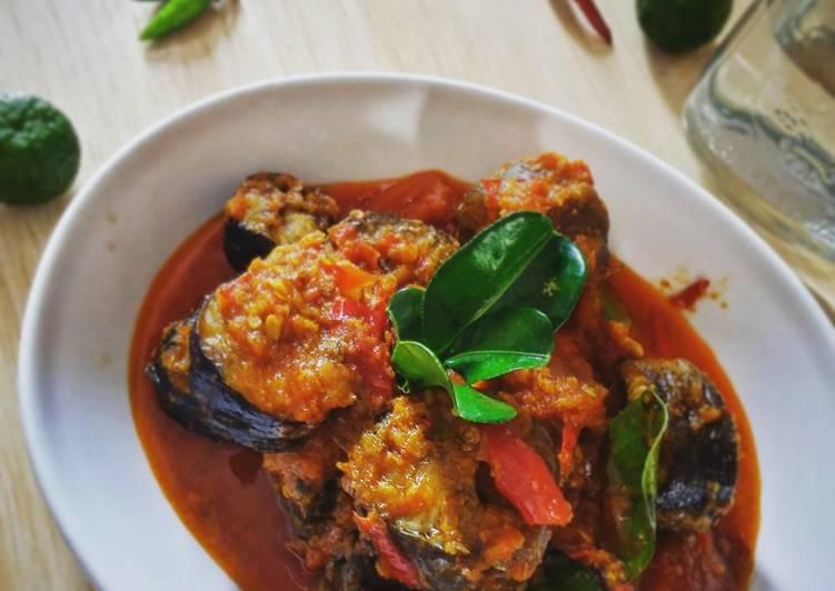 Resep: Rica rica belut pedas🔥🔥🔥