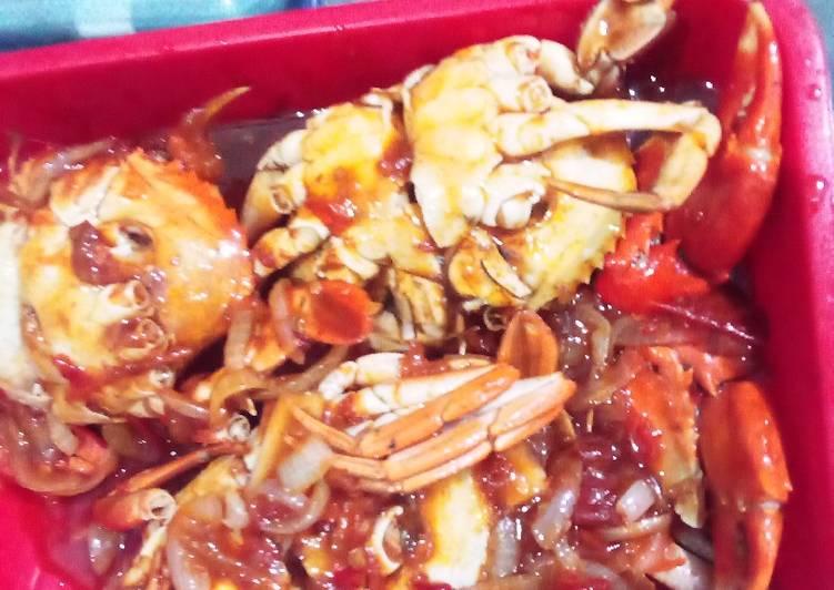 Cara Mudah membuat Seafood super praktis rasa tetep wenak istimewa