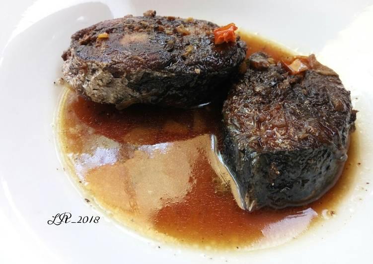 Resep: Ikan laut pedas manis #BikinRamadanBerkesan