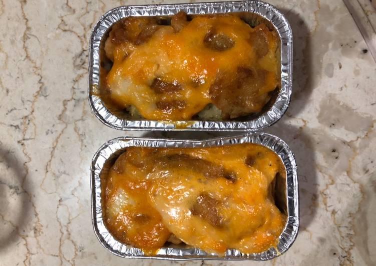 Resep: Dori mentai sederhana ala rumahan lezat