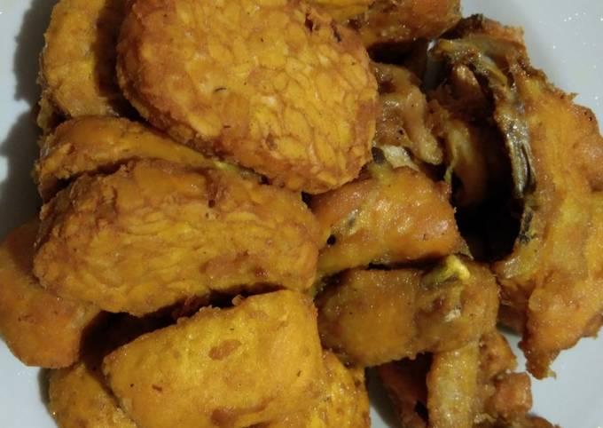 Resep: Resep ayam goreng lamongan by ala rumahan👍