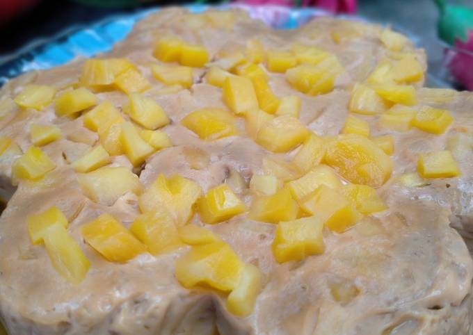 Resep: Bingka telor kukus nangka