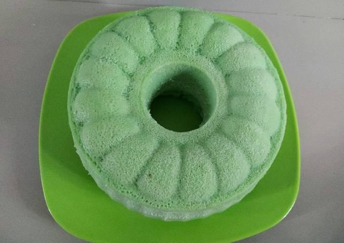 Resep: Kue apem tepung beras