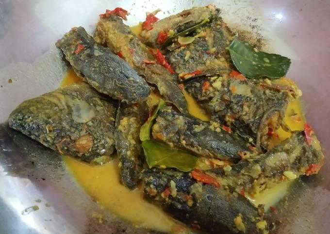 Resep: Mangut ikan