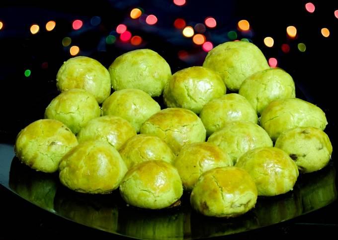 Resep Resep kue kering nastar dan selai nanas paling mudah dan lumer di mulut