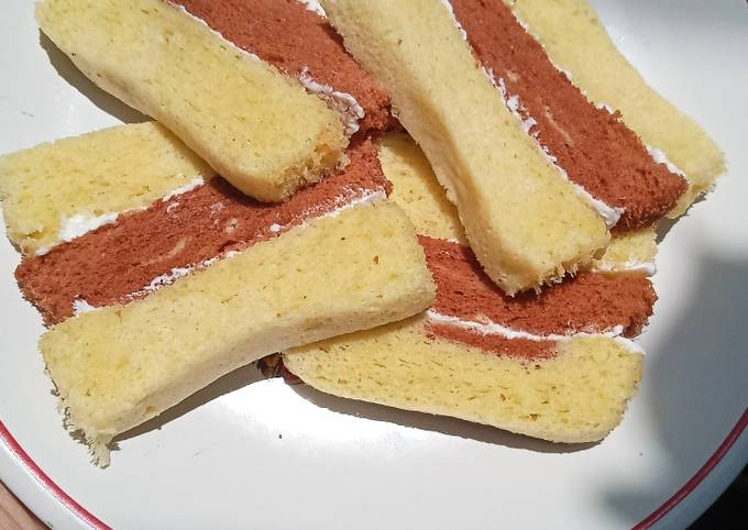 Resep Spikoe super soft (bahan mudah&murah)