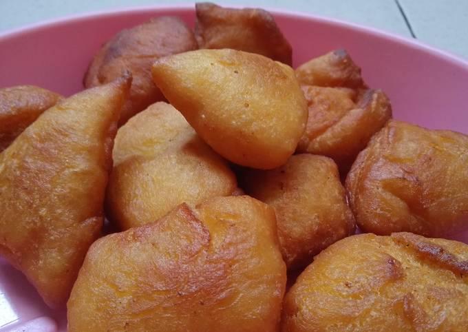 Resep Odading mang ole simpel