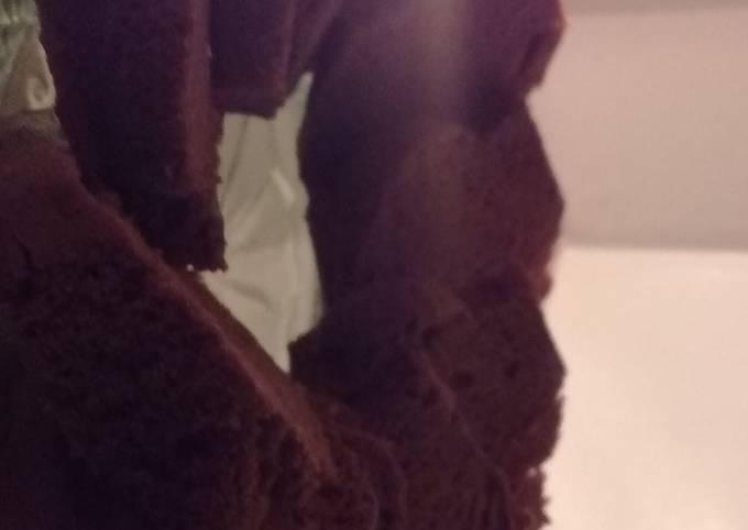 Resep Roti chocolatos kukus