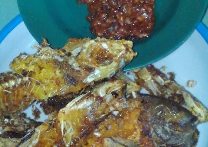 Resep: Be goreng sambal matah ala Mhiimie NieTha
