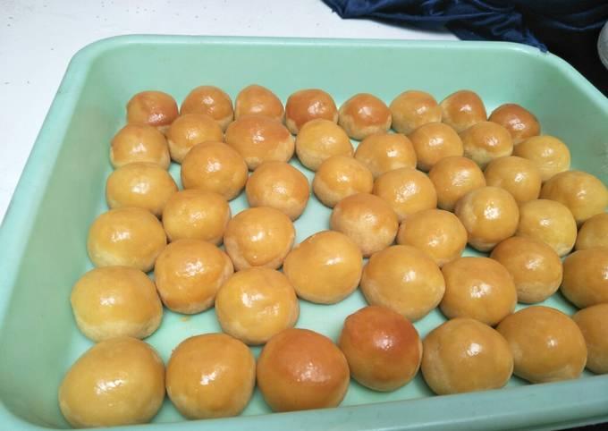 Resep: Resep nastar no telur (eggless) #hemat