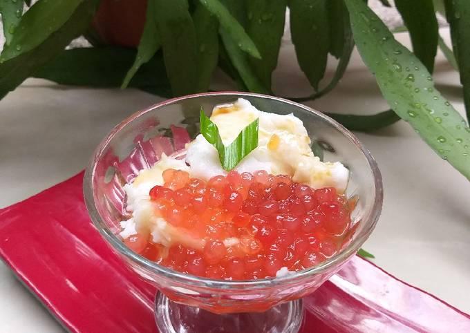 Resep: Bubur sumsum sagu mutiara